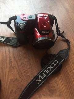 Nikon Coolpix L820 for Sale!!