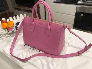 Brand new furla handbag