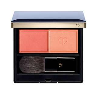 Cle De Peau Powder Blush Duo