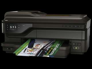 HP officejet 7612 all in one printer