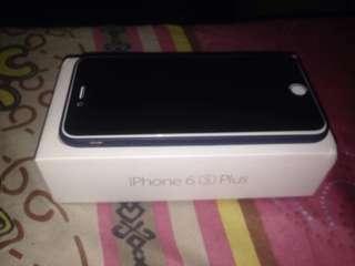 Iphone 6s plus 16gb factory unlocked