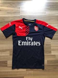 Arsenal Puma 2015-16 Training Kit