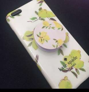 Case iphone 6s / 6 Kate spade