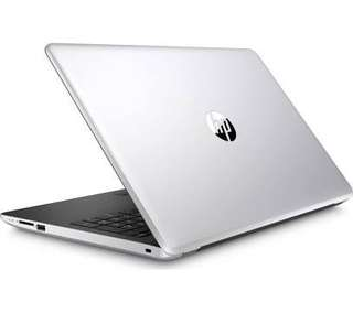 Laptop hp amd e2