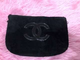 Authentic Chanel VIP Gift Sling Bag