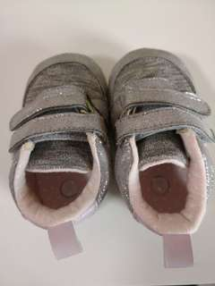 Fox Baby Prewalker Shoes