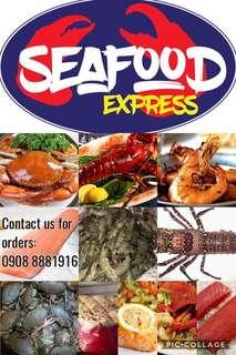 Seafood Express Manila