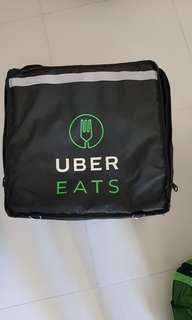 Ubereats bag (nego)