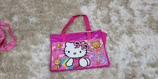 Tas les Hello Kitty