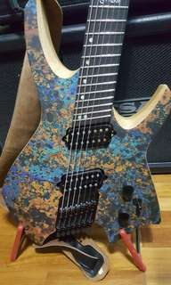 MWTS/T Ormsby GTR Goliath 7 string