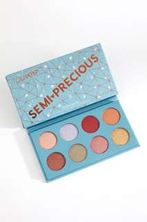 COLOURPOP SHADOW PALETTE - SEMI PRECIOUS