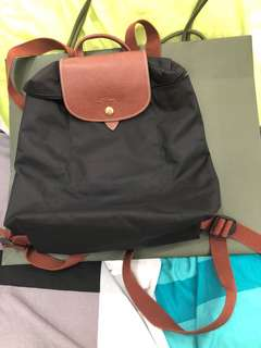 Rush!!!! Longchamp backpack