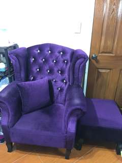 Reading Chair