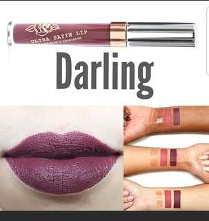 Colourpop DARLING USL
