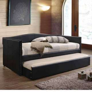Peniton Bed Frame