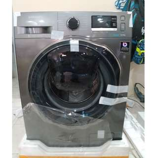 Samsung Front Load Washing Machine 10.5kg
