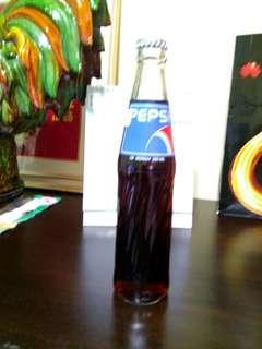 Vintage Pepsi Bottle Original