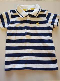 Benetton Baby Polo Shirt