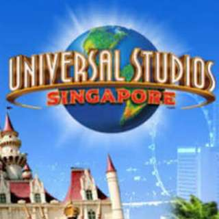 2 Day Fun Pass to Universal Studios Singapore + Play 3 Sentosa