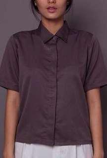 Clastudio - Dark Grey Shirt