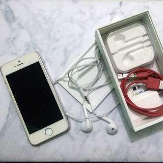 Iphone 5s 16gb matot lock icloud