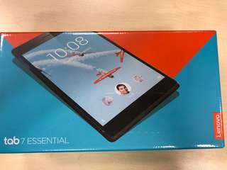 全新Lenovo Tab 7 Essential
