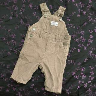 Baby Overall Carter's