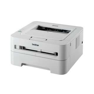 Laser Printer Brother HL-2130 for Sale!