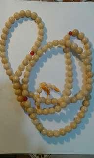 念珠/prayer beads/mala