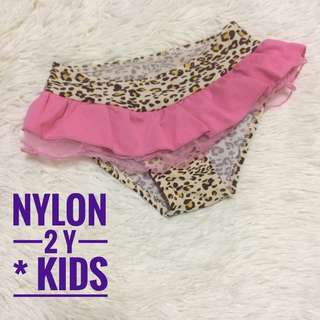 Panties Kids Underwear