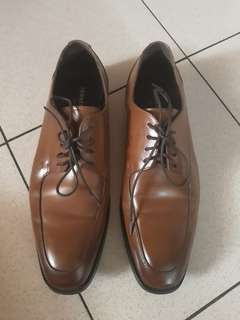 Kenneth cole formal shoes