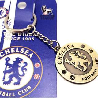 CHELSEA KEYCHAIN KEY CHAIN FC