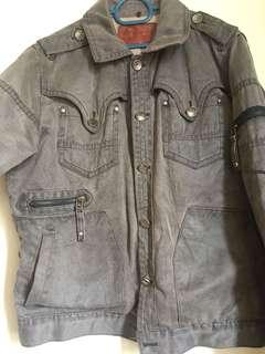 Energie jacket vintage