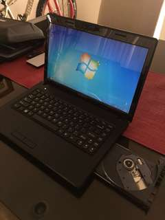 Lenovo G475 15inch Laptop