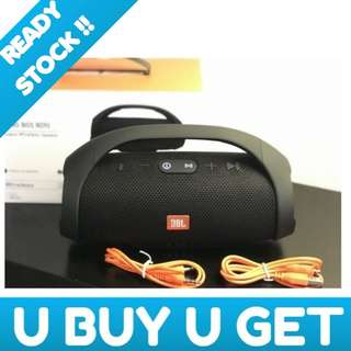 Boombox Portable Bluetooth Speaker (OEM JBL) CHARGE EXTREME