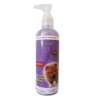Pro-Naturale 3 in 1 Pet Shampoo(Lavender Scent) 250ml