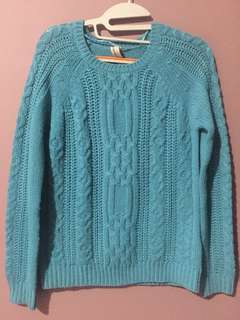 Pull & Bear - Knitted Sweater