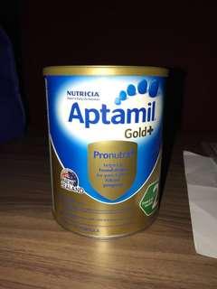 Aptamil Gold 2