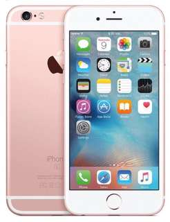 Wtb iphone 6s or iphone 6s Plus