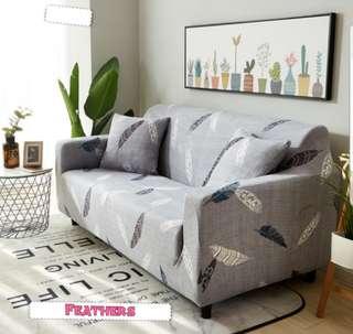 Spandex Universal Sofa Cover