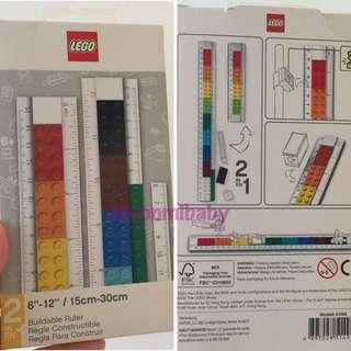 🌸現貨1⃣️把🌸 🇺🇸美國入口一LEGO 組裝間尺
