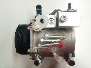 Myvi compressor