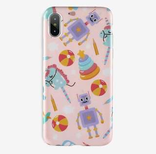 Toys Phone Case