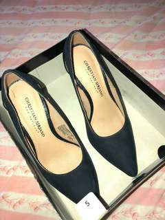 Stilleto shoes Christian Siriano by Payless
