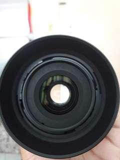 Nikon prime lens nikkor 35mm 1.8g for DX