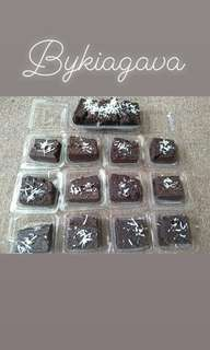 Brownies bykiagava