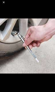 Tire Gauge Pencil: