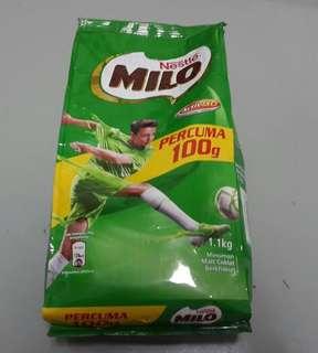 MILI MALAYSIA ACTIVE GO 1.1 KG