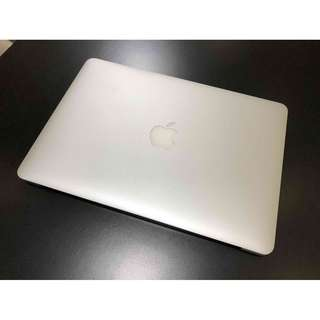 "Macbook Air 13"" 2012 4G Ram / 128G 只要12500 !!!"