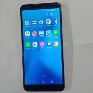 Original zenfone 4 max plus 32gb 3gb Ram